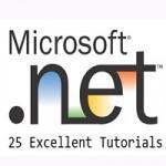 25 Excellent ASP.Net Tutorials