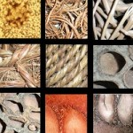 40 Sets Of High Quality Organic Textures