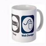 6 Creative Coffee Mugs for Web Designers