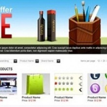 30 Creative PSD Website Templates For Free Download