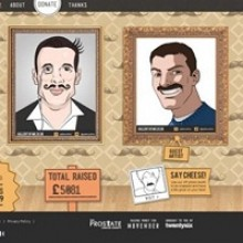 Fresh And Inspiring HTML5 Website Designs From Early 2012