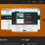 10 Best Free Portfolio HTML Website Templates