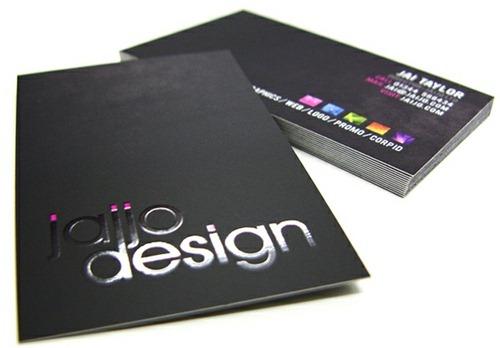 ideas for business cards business card ideas