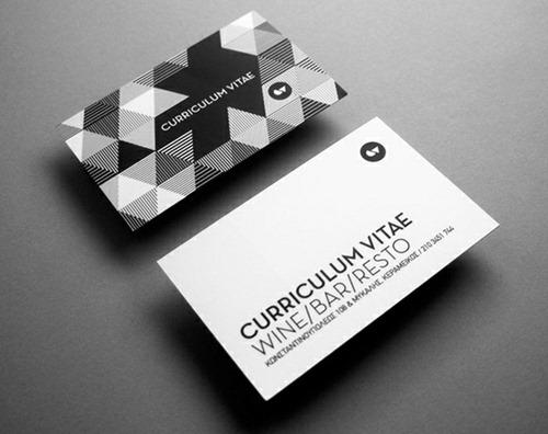 25 really creative business card ideas business card ideas colourmoves