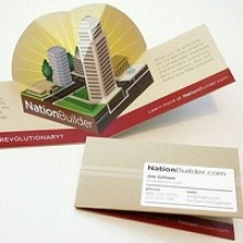 25 Really Creative Business Card Ideas