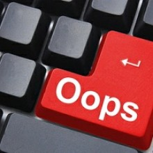 7 Mistakes To Avoid in A Website Design