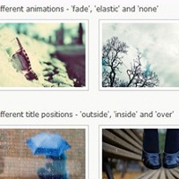 jquery animation plugins and tutorials