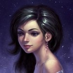 25 Amazing Digital Drawing Portraits