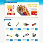 10 Best Free Ecommerce Templates