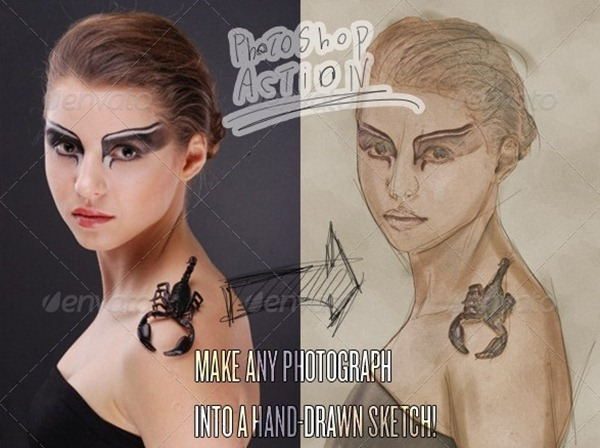 Best Photoshop Actions For Photographers Free