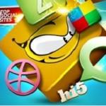 1000+ High Quality Free Social Media Icons