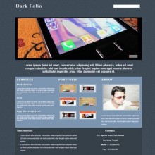 10 Best Responsive Website Templates For Free Download