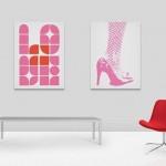Canvas Print Ideas for Interior Decoration