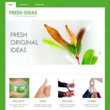 Free Website Templates : 10 Creative Creations