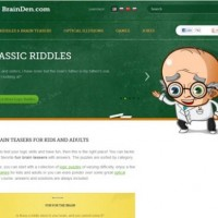 Web Design Inspiration : 40 Creative HTML5 Websites