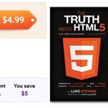 """The Truth About HTML5""- A Book That Any Web Designer Should Read"
