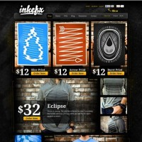30 Ecommerce Websites To Show The 2013 Web Design Trends
