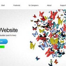 Three easy steps for creating a great website without any programming skills