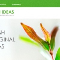 50 Best Free HTML/CSS Website Template From Early 2013