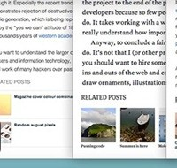 10 WordPress Related Posts Plugins To Increase Pageviews