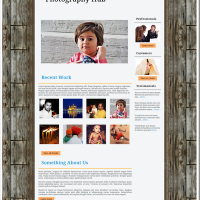 10 Best Free HTML/CSS Website Templates From March 2013