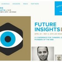 30 Trendsetter Web Designs From 2013