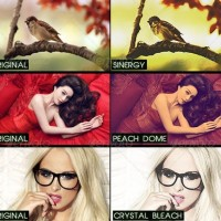 1200 Photoshop Actions For Amazing Photo Effects