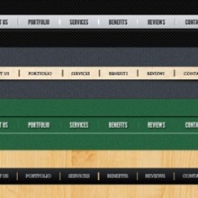 1000 Free PSD Web UI Elements For 2013