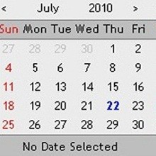 20 Best jQuery Plugins For Adding Date And Time To Your Website