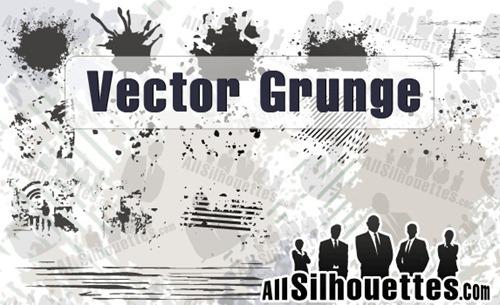 vector grunge