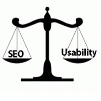 website usability and seo design