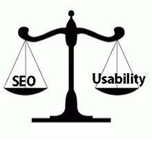 Website Usability and Design for SEO