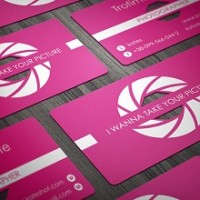 40 Professionally Designed Business Card Designs