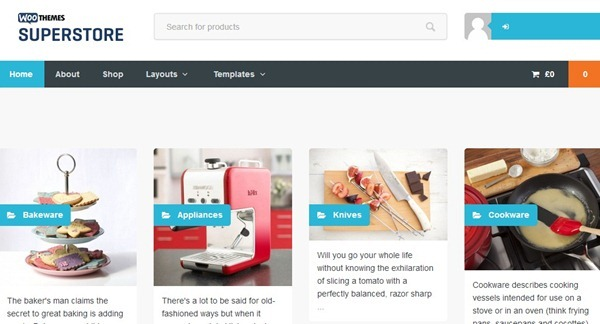 10 Best WordPress Themes For Online Stores