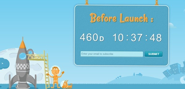 35 Creative 404 Error Page Templates