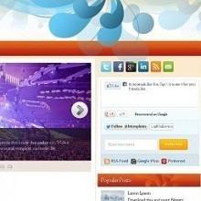 300 Best Free Blogger Templates