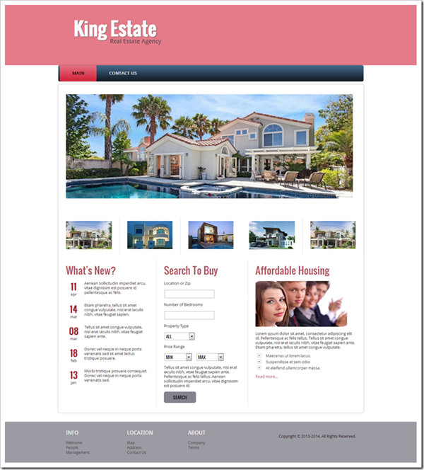 king-estate