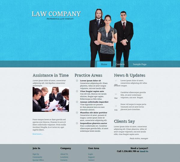 law-company