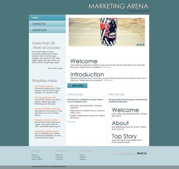 marketing-arena-blue