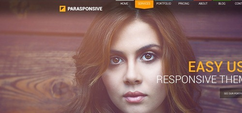 parasponsive