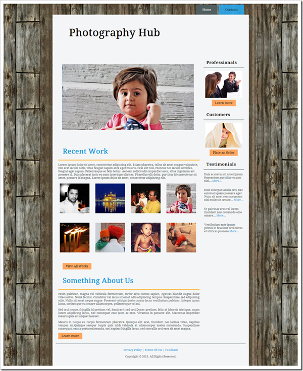 photography-hub