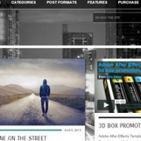 15 Best Responsive WordPress Magazine Themes