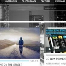 15 Best Responsive WordPress Magazine Themes