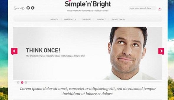 simple n bright