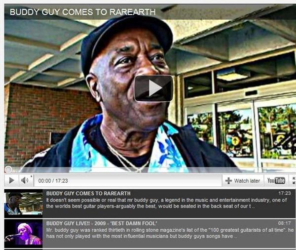 wordpress youtube playlist