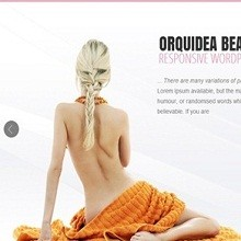 25 Best WordPress Themes For Health And Beauty Websites