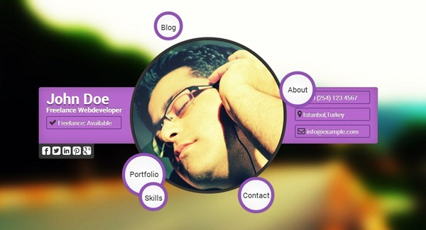12 Best Online Cv & Resume Templates