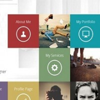 30 Premium And Free Website Templates From October 2013