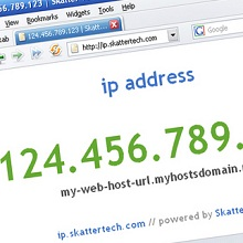 Most Easy Way to Lookup Your IP Address