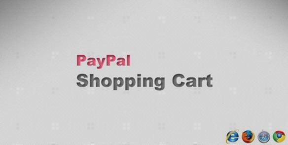 jquery shopping cart plugins